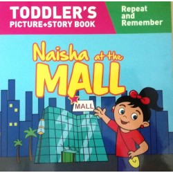 NAISHA AT THE MALL