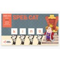 SPELL THE CAT(Perfect words and sounds)