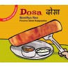 Dosa(English Hindi)