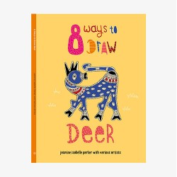 8 Ways to Draw Deer