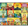 Mahabharatha Stories - 12 Books Combo