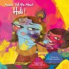 AMMA TELL ME ABOUT HOLI