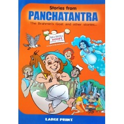 Stories from Panchatantra The Brahmin's Goat and Other Stories