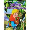 A happy pop up Jack and the Beanstalk