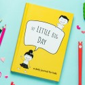 My Little Big Day Journal – Yellow Book