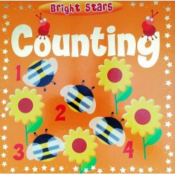 Bright Stars Counting