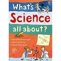 Usborne-Whats Science All About?