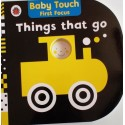 Baby Touch Things that Go