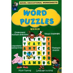 Word Puzzles Upper Level
